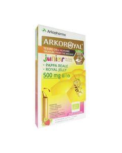 ARKOROYAL PAPPA REA B500 10UNI