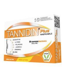 Tannidin Plus 30cpr Mast