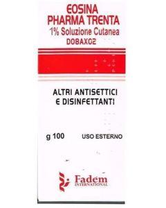 Eosina Pharma Trenta 1% Soluzione Cutanea 100g