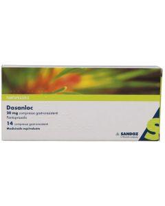 Dosanloc 14 Compresse 20 Mg