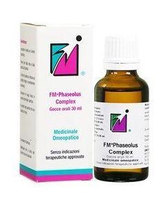 Fm Phaseolus Complex*30ml Gtt