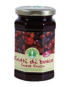 Fru Composta Frutti Bosco330g