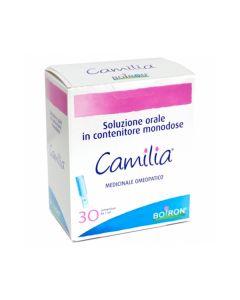 CAMILIA*OS SOLUZ 15FL 1ML