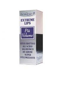 Incarose Più Volume Extreme Lips Bi-Active Trattamento Per Labbra 4.5ml