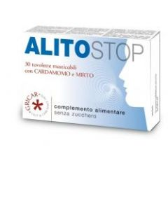 Alitostop 30tav