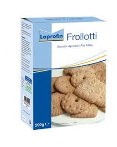 Loprofin Frollotti Mela 200g