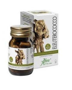 Eleuterococco Conc Tot 50opr