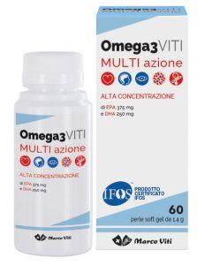 Omega 3 Multiazione 60prl