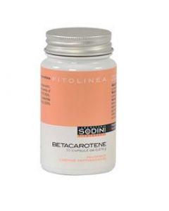 Betacarotene Sod 70cps