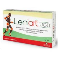 Leniart Uc-ii 30cpr