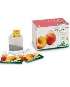 Infuso Bio Frutta Pesca 20filt