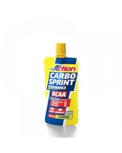 CARBO SPRINT BCAA LIMONE 50 ML