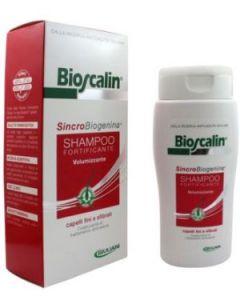 Bioscalin Sincro Sh Fort Volum