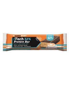 Itech 32% Proteinbar Cr Ca 60g