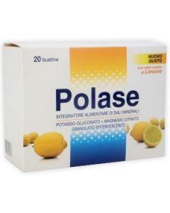 Polase Limone 20bust