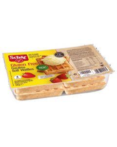 Schar Gaufre Soft Waffles 100g