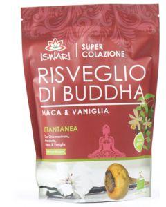 Risveglio Buddha Bio Maca/van