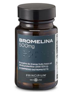 Bromelina 30cp Principium