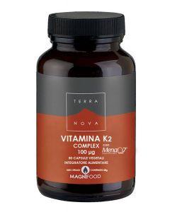 Terranova Vitamina K2 50cps