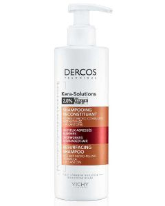 Dercos Kerasol Shampoo 250ml