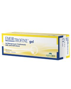 EMORTROFINE GEL 50ML
