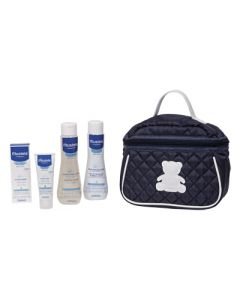 Mustela Beauty Travel Set 2019