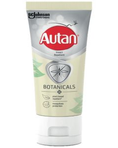 Autan Botanicals Lozione 50ml