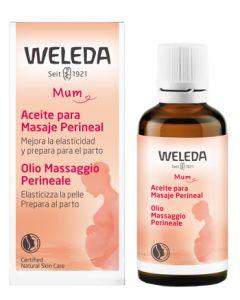 Olio Massaggio Perineale 50ml