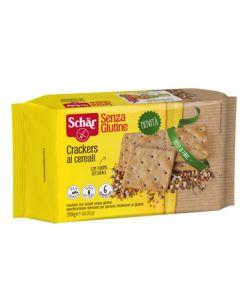 Schar Crackers Cereali 6x35g