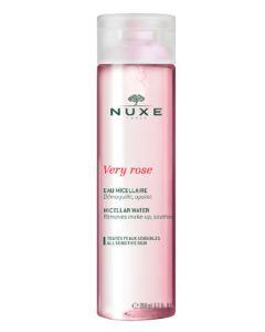 Nuxe Very Rose Eau Mic Se400ml