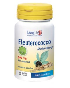 Longlife Eleuterococco 0,8%