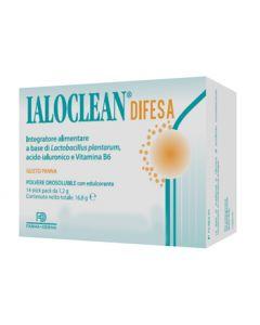 Ialoclean Difesa 14stick Pack
