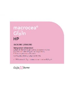 Macrocea Gyn Hp 20bust