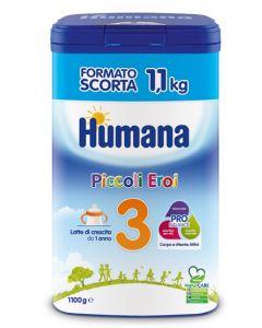 Humana 3 Probal 1100g Mp