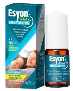 Esyon Melatonina Spray 16ml