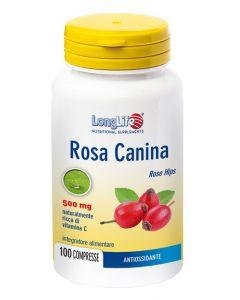 Longlife Rosa Canina 100cpr