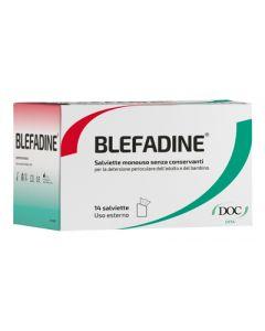 Blefadine Salviette Monouso14p