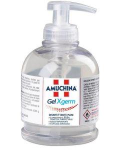 Amuchina Gel X-germ 250 Ml