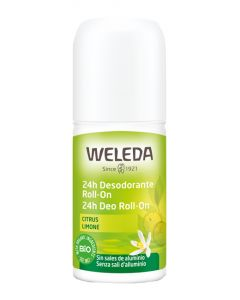 24h Deo Roll-on Limone 50 Ml