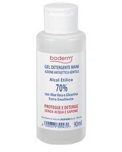 Boderm Hand Clean Gel70% 90ml