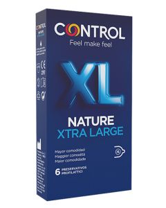 Control New Nat 2,0 Xl 6pz
