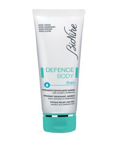 Defence Body Drain Gel Defatic