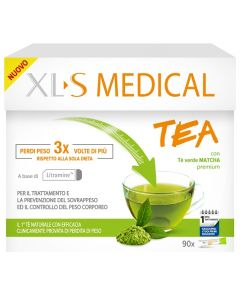 Xls Medical Tea 90stick