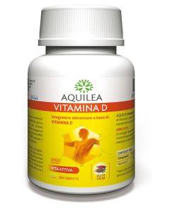 Aquilea Vitamina D 100confetti