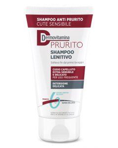 Dermovitamina Prurito Shampoo Lenitivo 200 Ml