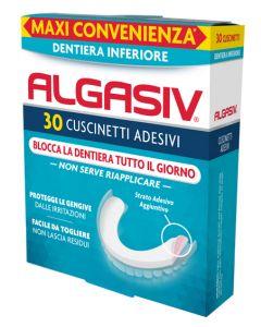 Algasiv Ades Prot Inf 30pz