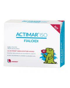 Actimar Iso Fialoidi Kit