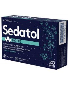 Sedatol Notte 30cps