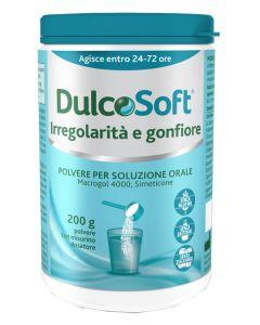 Dulcosoft Irregolarita'/gonfio