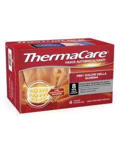 Thermacare Schiena Fascia 4pz